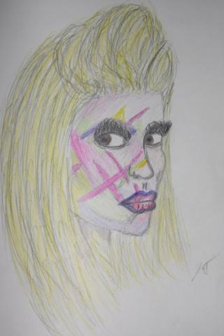 Nicki Minaj par Johnny170